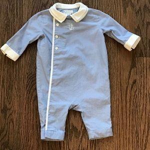 Ralph Lauren Baby Outfit- EUC